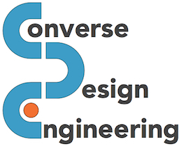 Converse Design Engineering